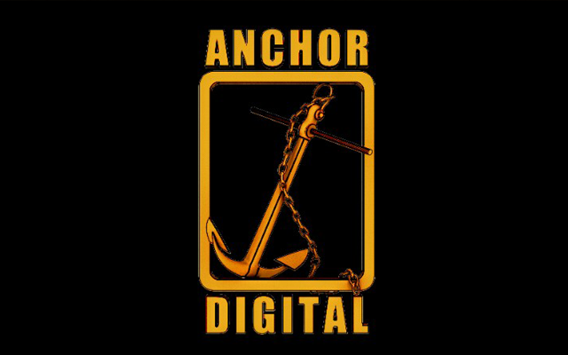 project 13 Anchor Digital Graphic Design Mooroolbark