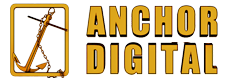 Logo Anchor Digital